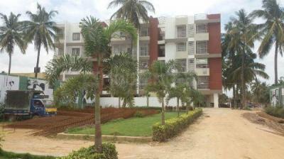 Gallery Cover Image of 1105 Sq.ft 2 BHK Apartment for buy in Krishnarajapura for 3038750