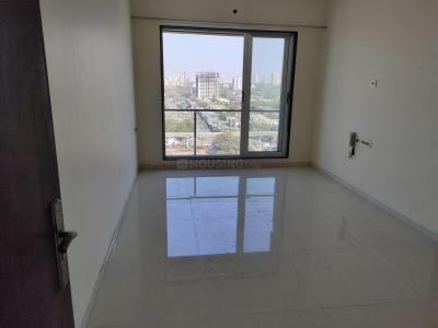 Gallery Cover Image of 1116 Sq.ft 2 BHK Apartment for rent in NHA Siddhi Garima, Chembur for 55000