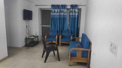 Gallery Cover Image of 1267 Sq.ft 3 BHK Apartment for rent in Noida Extension for 8500