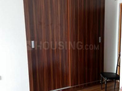 Gallery Cover Image of 2800 Sq.ft 4 BHK Apartment for rent in Zeta I Greater Noida for 28000