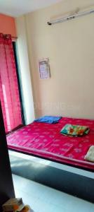 Gallery Cover Image of 600 Sq.ft 1 BHK Independent Floor for buy in Kamothe for 4200000