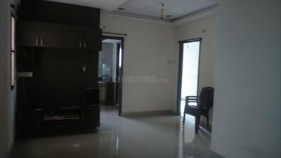 Gallery Cover Image of 944 Sq.ft 2 BHK Apartment for rent in Idea Sudarshan Arcade, Cherlapalli for 12500