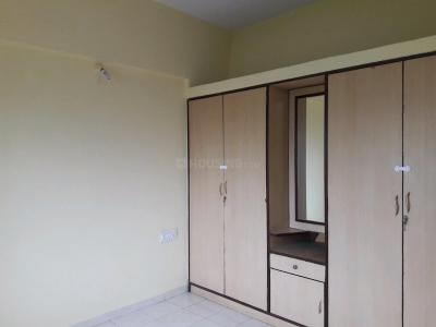Gallery Cover Image of 805 Sq.ft 1 BHK Apartment for rent in Kaggadasapura for 14000