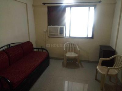 Gallery Cover Image of 650 Sq.ft 1 BHK Apartment for rent in Magarpatta City for 18000