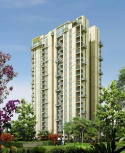 Gallery Cover Image of 2154 Sq.ft 3 BHK Apartment for buy in The Icon, Thanisandra for 15000000
