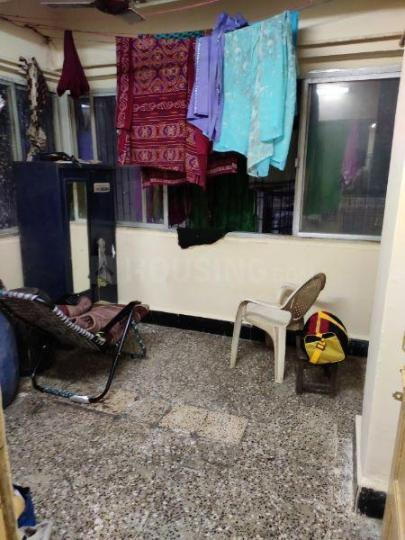Bedroom Image of 350 Sq.ft 1 BHK Apartment for rent in Bhayandar East for 8000