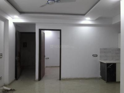 Gallery Cover Image of 1300 Sq.ft 3 BHK Apartment for buy in Chhattarpur for 4600000