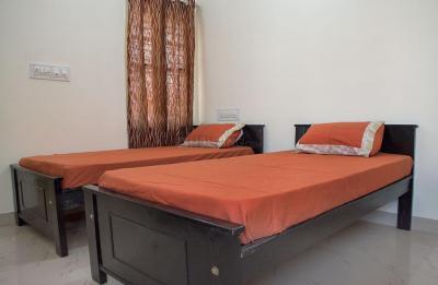 Bedroom Image of 310 Sf Shankara Nest in Banaswadi