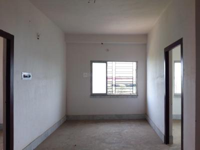 Gallery Cover Image of 1040 Sq.ft 3 BHK Apartment for buy in Ashirbad Apartment, Dunlop for 2600000