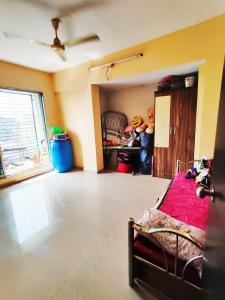 Gallery Cover Image of 625 Sq.ft 1 BHK Apartment for buy in Dombivli West for 4510000