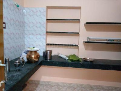 Kitchen Image of 1100 Sq.ft 2 BHK Independent House for rent in EPB Nagar for 15000