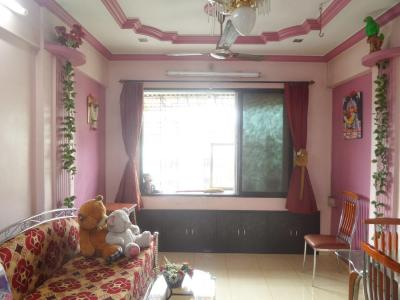Gallery Cover Image of 585 Sq.ft 1 BHK Apartment for buy in Kalu Nagar for 5200000