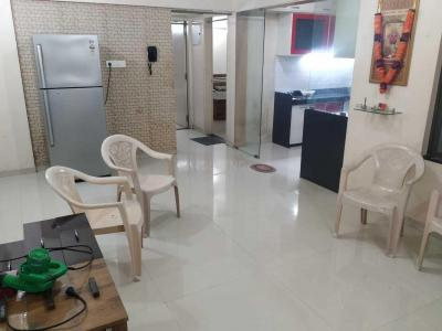 Gallery Cover Image of 1200 Sq.ft 2 BHK Apartment for rent in Baner for 25000