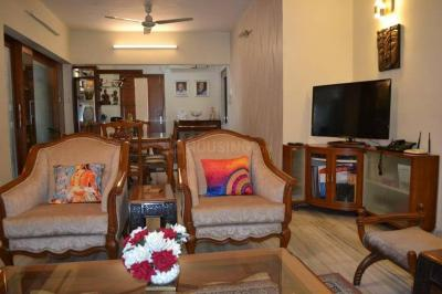 Gallery Cover Image of 1550 Sq.ft 3 BHK Apartment for buy in Andheri West for 42500000