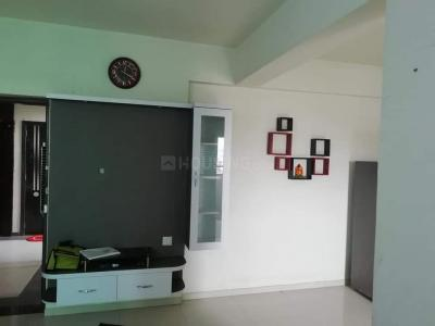 Gallery Cover Image of 1080 Sq.ft 2 BHK Apartment for rent in Memnagar for 22000