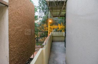 Balcony Image of Rajiv Khanna Nest in 5th Phase