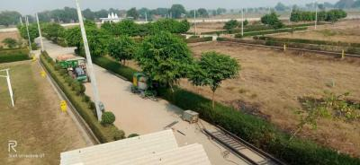2400 Sq.ft Residential Plot for Sale in Bakrol, Anand