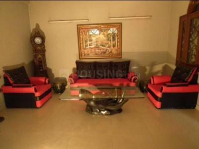 Living Room Image of Daya PG in Sector 34