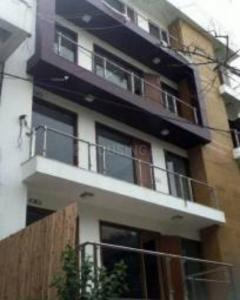 Gallery Cover Image of 1350 Sq.ft 4 BHK Independent House for buy in Sector 3 Rohini for 90000000