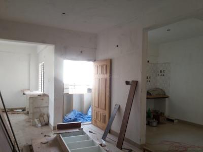 Gallery Cover Image of 1560 Sq.ft 3 BHK Apartment for rent in Annapurneshwari Nagar for 25000