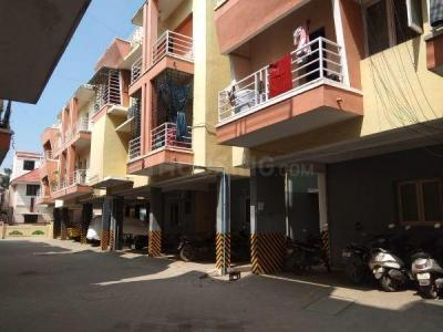 Gallery Cover Image of 692 Sq.ft 2 BHK Apartment for buy in Iyyappanthangal for 2900000