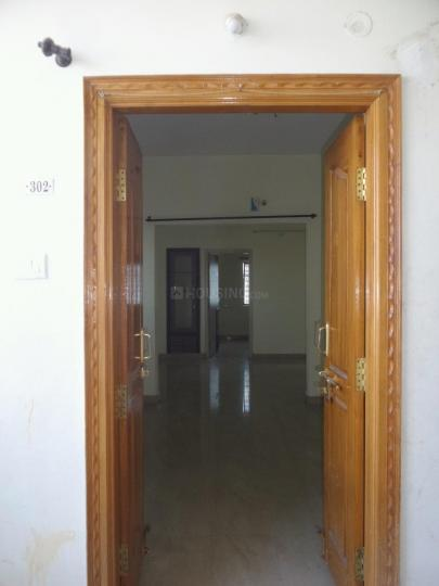Main Entrance Image of 1050 Sq.ft 2 BHK Apartment for rent in Kothapet for 11000