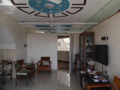 Gallery Cover Image of 1350 Sq.ft 3 BHK Apartment for buy in Chinchwad for 11000000