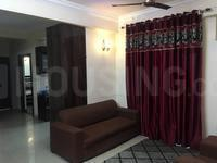 Gallery Cover Image of 1250 Sq.ft 2 BHK Apartment for buy in Crossings Republik for 3500000
