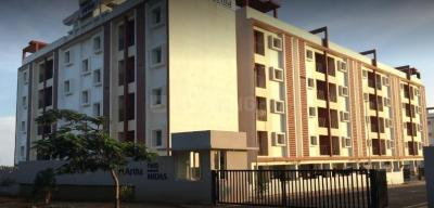 Gallery Cover Image of 862 Sq.ft 2 BHK Apartment for buy in Hoskote for 3400000
