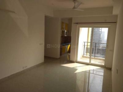 Gallery Cover Image of 984 Sq.ft 2 BHK Apartment for rent in IITL NIMBUS Express Park View Apartments, Chi V Greater Noida for 9000