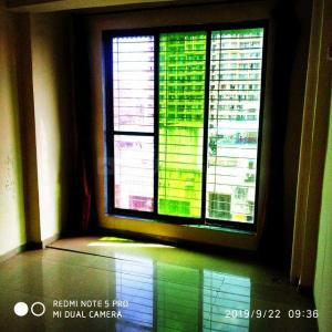 Gallery Cover Image of 1250 Sq.ft 2 BHK Apartment for rent in Kamothe for 17000