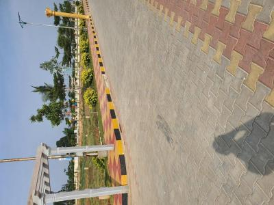 Gallery Cover Image of  Sq.ft Residential Plot for buy in Bhanur for 5000000