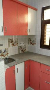 Gallery Cover Image of 480 Sq.ft 2 BHK Independent Floor for rent in Sector 22 Rohini for 7000