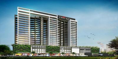 Gallery Cover Image of 1150 Sq.ft 2 BHK Apartment for buy in Kharghar for 13000000