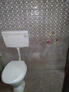 Bathroom Image of 1200 Sq.ft 2 BHK Independent House for rent in Pannickampatti for 6500