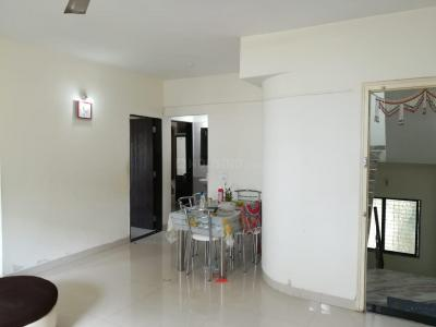 Gallery Cover Image of 850 Sq.ft 1 BHK Independent Floor for rent in Ambegaon Pathar for 9500
