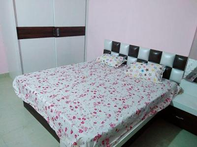 Bedroom Image of PG In Bhandup in Vikhroli West