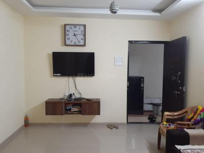 Gallery Cover Image of 650 Sq.ft 1 BHK Apartment for rent in Cosmos Legend, Virar West for 8000
