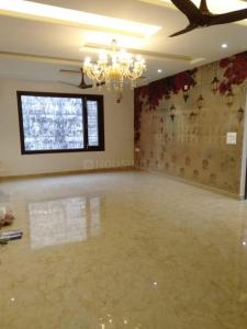 Gallery Cover Image of 2750 Sq.ft 4 BHK Independent Floor for buy in Niti Khand for 15000000