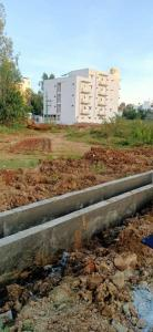 600 Sq.ft Residential Plot for Sale in Ejipura, Bangalore