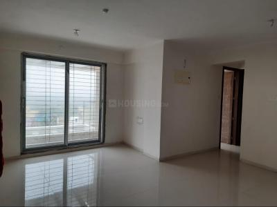 Gallery Cover Image of 1200 Sq.ft 2 BHK Apartment for buy in Lakhani Aura, Ulwe for 9200000