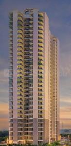 Gallery Cover Image of 908 Sq.ft 2 BHK Apartment for buy in One Rajarhat, New Town for 11500000
