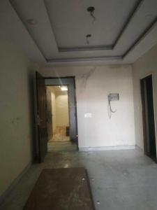 Gallery Cover Image of 900 Sq.ft 2 BHK Independent Floor for rent in Shahberi for 7500