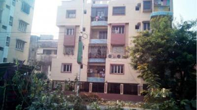 Gallery Cover Image of 901 Sq.ft 2 BHK Apartment for buy in Lake Gardens for 6500000