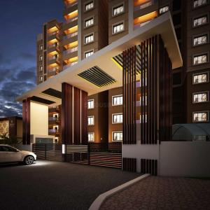 Gallery Cover Image of 1288 Sq.ft 2 BHK Apartment for buy in Khandagiri for 5667200