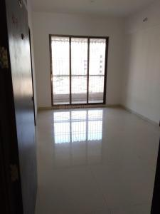 Gallery Cover Image of 680 Sq.ft 1 BHK Apartment for rent in Ulwe for 7000