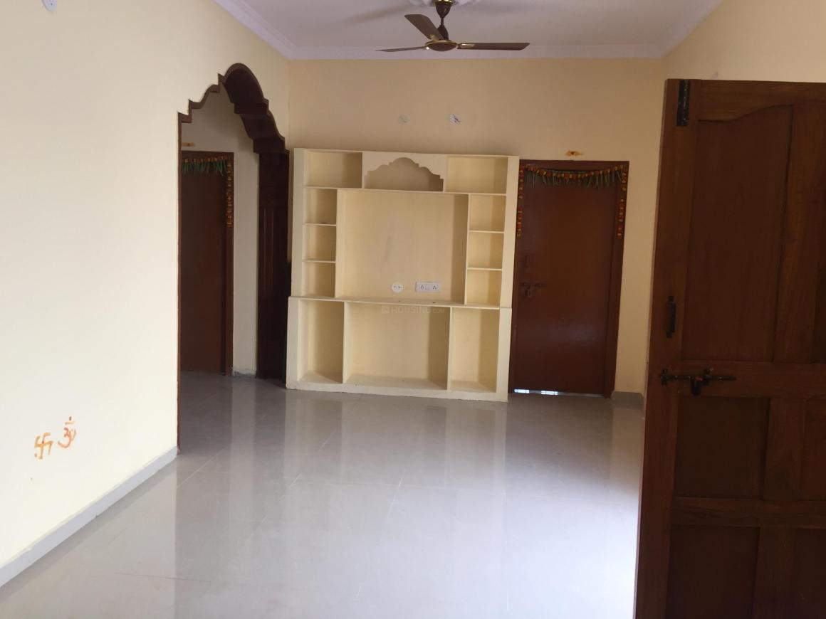 Living Room Image of 200 Sq.ft 3 BHK Independent House for rent in Kistareddypet for 10000