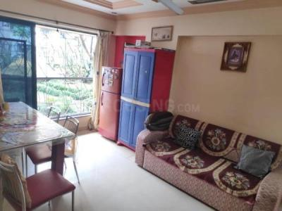 Gallery Cover Image of 900 Sq.ft 1 BHK Apartment for buy in Dahisar West for 11500000