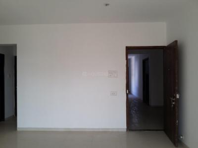 Gallery Cover Image of 1200 Sq.ft 2 BHK Apartment for rent in Ulwe for 7500