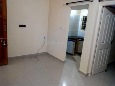 Gallery Cover Image of 700 Sq.ft 2 BHK Independent House for rent in Hebbal for 13000